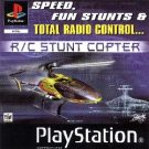 RC Stunt Copter (F) (SLES-02141)