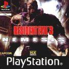 Resident Evil 3 (FR) protection FIX