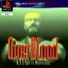 Overblood – A 3D Sci-Fi Adventure (G) (SLES-00770)