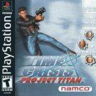 Time Crisis II – Project Titan (E-F-G-I-S) (SCES-02776)