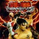 Tekken 5 (E-F-G-I-S) (SCES-53202)