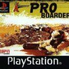 X Games Pro Boarder (E-F-G-I-No-S-Sw) (SCES-01556)