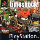 Pro Pinball – Timeshock! (E-F-G-I-S) (SLES-00606)