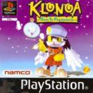Klonoa – Door to Phantomile (I) (SCES-01187)
