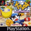 Klonoa Beach Volley (E-F-G-I-S) (SCES-03922)