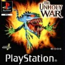 The Unholy War (E-F-G-I-S) (SLES-01300)