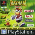 Rayman Junior – Level 3 (E-F-I-S) (SLES-02800)