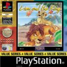 Lion and the King (E-F-G) (SLES-02953)
