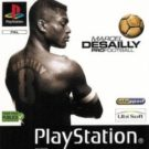 Marcel Desailly Pro Football (F) (SLES-03868)