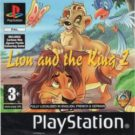 Lion and the King 2 (E-F-G) (SLES-04065)