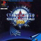StarFighter 3000 (E-F-G-I-S) (SLES-00293)