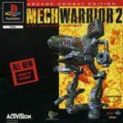 MechWarrior 2 – Kampfspiel des 31. Jahrhunderts (G) (SLES-00375)