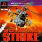 Soviet Strike (G) (SLES-00509)