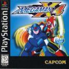 Megaman X4 (TRAD-S) (SLUS-00561)