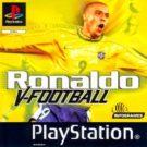 Ronaldo V-Football (E-F-N-Sw) (SLES-00995)
