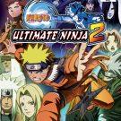 Naruto Ultimate Ninja 2 (E-F-G-I-S) (SLES-54878)
