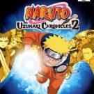 Naruto Uzumaki Chronicles 2 (E-F-G-I-S) (SLES-55090)