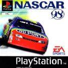 NASCAR 98 (F) (SLES-00765)