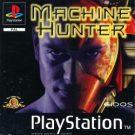 Machine Hunter (F) (SLES-00830)