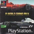 F1 World Grand prix (F) (SLES-03345)