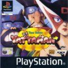 Time Bokan – Yattaman (I) (SLES-03651)