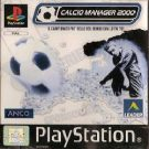 Calcio Manager 2000 (I) (SLES-02614)