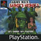 Army Men – Sarge's Heroes (F) (SLES-02627)