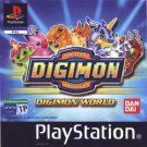 Digimon World (I) (SLES-03437)