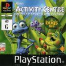 Disney-Pixar A Bugs Life – Disneys Activity Center (E) (SCES-02014)