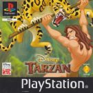 Disneys Tarzan (Du) (SCES-02185)