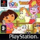 Dora the Explorer – Barnyard Buddies (E) (SLES-04173)