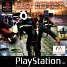 The Last Report (G-N) (SLES-00020)
