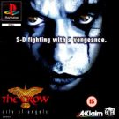 The Crow – City of Angels (E) (SLES-00279)