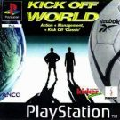 Kick Off World (I) (SLES-01063)