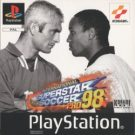 International Superstar Soccer Pro 98 (I) (SLES-01264)