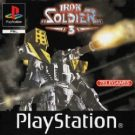 Iron Soldier 3 (E-F-G) (SLES-03250)