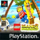 LEGO Eiland 2 – De Wraak van Dondersteen (N) (SLES-03301)