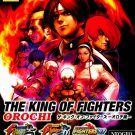 The King of Fighters Collection – The Orochi Saga (E) (SLES-55373)