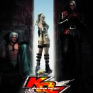 The King of Fighters – Maximum Impact (E-J) (SLES-52898)