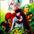 The King of Fighters XI (E) (SLES-54437)