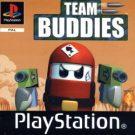 Team Buddies (E-I-S) (SCES-02986)