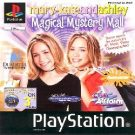 Mary-Kate and Ashley – Magical Mystery Mall (E) (SLES-03422)