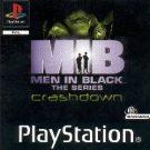 Men in Black – The Series – Crashdown (E) (SLES-03519)