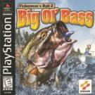 Fishermans Bait 2 – Big Ol Bass (U) (SLUS-00999)