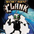 Secret Agent Clank (Da-E-F-Fi-G-I-N-No-Pl-Po-S-Sw) (SCES-55496)