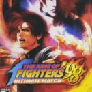 The King of Fighters 98 – Ultimate Match (U) (SLUS-21816)