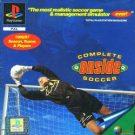 Onside Complete Soccer (E-F-G-S) (SLES-00079)