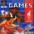 Olympic Games (E-F-G-I-S) (SLES-00110)