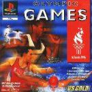 Olympic Games (E-F-G-I-S) (SLES-00110)