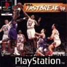 NBA Fastbreak 98 (E) (SLES-01003)
